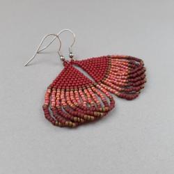 kolczyki wiszące,na prezent - Kolczyki - Biżuteria